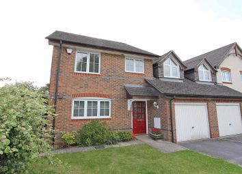 Thumbnail 3 bedroom semi-detached house to rent in Chalfont Road, Seer Green, Beaconsfield