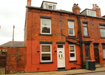 Thumbnail 2 bed end terrace house for sale in Thornton Grove, Armley, Leeds