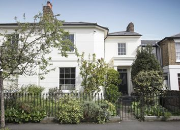 Thumbnail 4 bed semi-detached house for sale in Highshore Road, London