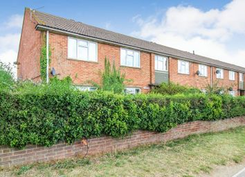 2 bed flat for sale in Sydney Close, Station Road, Thatcham RG19