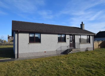 Thumbnail 3 bed bungalow for sale in Ar Tigh, Oldwick Road, Wick