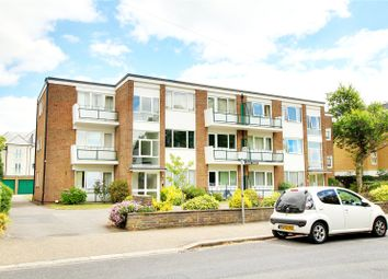 Thumbnail 2 bed flat for sale in Heene Lodge, Heene Road, Worthing
