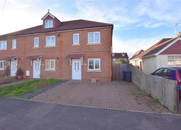 Thumbnail 3 bed end terrace house for sale in West Lane, Lancing, West Sussex