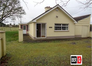 Thumbnail Bungalow for sale in Franville, Driney, Loughglynn, Roscommon County, Connacht, Ireland