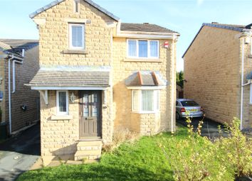 Thumbnail 3 bed detached house for sale in Hollybank Road, Bradford, West Yorkshire