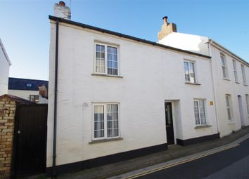 Thumbnail 2 bed cottage for sale in East Street, Braunton