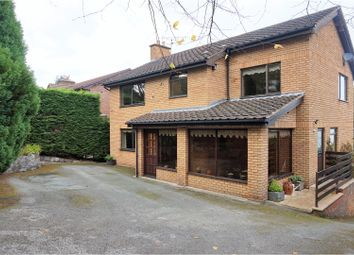 Thumbnail 5 bed detached house for sale in Pen Y Bryn Road, Colwyn Bay