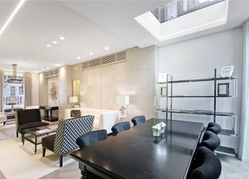Thumbnail 5 bed terraced house to rent in Trevor Place, Knightsbridge, London