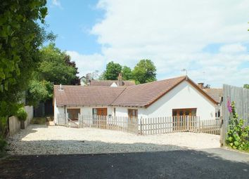 Thumbnail 3 bedroom detached bungalow for sale in Fremington Road, Seaton