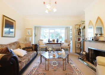 5 bed detached house for sale in Robin Hood Way, London SW20