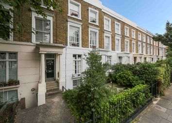 Thumbnail Flat for sale in Halliford Street, London