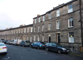 Thumbnail 2 bed flat to rent in Warriston Crescent, Edinburgh