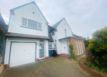 Thumbnail 5 bed detached house to rent in Brenchley Avenue, Gravesend, Kent