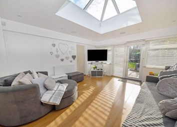 Thumbnail 3 bed end terrace house for sale in Padnell Avenue, Cowplain, Waterlooville