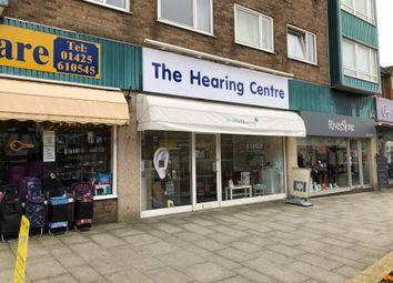 Thumbnail Retail premises to let in Unit 2, Osborne House, New Milton