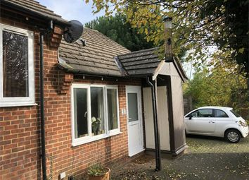 Thumbnail 2 bed terraced bungalow for sale in Leaver Road, Henley-On-Thames