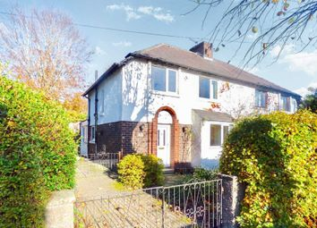Thumbnail 3 bed semi-detached house for sale in 86 Castle Drive, Penrith, Cumbria