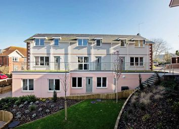 3 bed town house for sale in Silverlawns, Totnes Road, Paignton TQ4