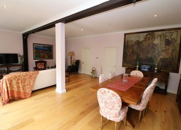 Thumbnail 1 bedroom mews house to rent in Grenehurst Park, Capel, Dorking