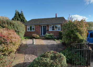 Thumbnail 2 bed detached house for sale in Kimberley Close, Lydney, Gloucestershire