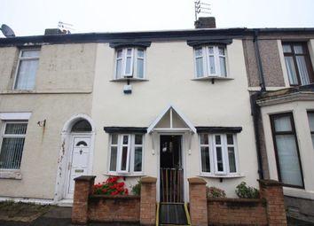 Thumbnail 3 bed terraced house for sale in Warren Street, Fleetwood