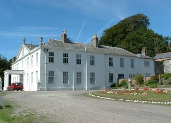 Thumbnail 1 bed flat to rent in Bradiford, Barnstaple, Devon