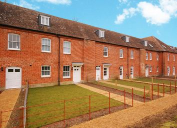 Thumbnail 3 bedroom property for sale in East View, Hall Road, Wenhaston, Halesworth
