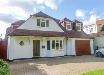 Thumbnail 4 bedroom detached house to rent in Watersplash Lane, Ascot