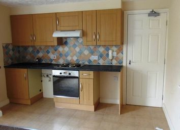 Thumbnail 1 bed flat to rent in The New Alexandra Court, Woodborough Road, Nottingham NG3 4Ln