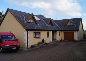 Thumbnail Detached house for sale in Heol Brynarian, Newcastle Emlyn