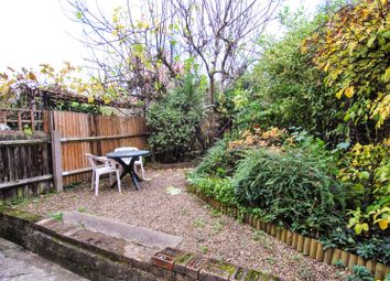 Thumbnail 2 bed flat to rent in Pemberton Road, London