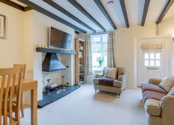 Thumbnail 2 bed detached house for sale in Main Street, Tingewick, Buckingham
