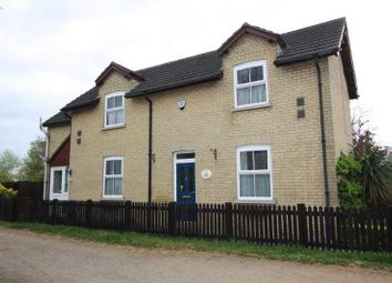 Thumbnail 2 bedroom cottage for sale in Potters Way, Peterborough