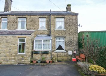 2 bed terraced house for sale in Green Street, Meltham, Holmfirth HD9