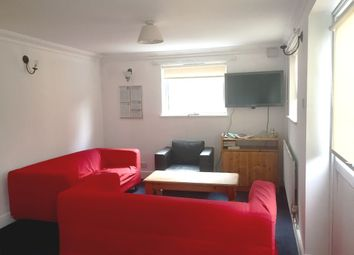 Thumbnail 10 bed shared accommodation to rent in Single Room, St James Road
