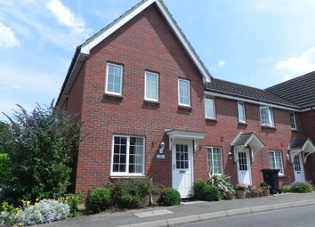 Thumbnail 3 bedroom end terrace house to rent in Harris Yard, Saffron Walden