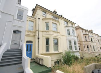 Thumbnail 2 bed flat for sale in London Road, St Leonards On Sea, East Sussex