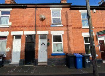3 bed terraced house for sale in Lynton Street, Derby DE22
