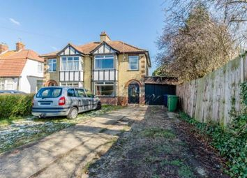 3 bed semi-detached house for sale in Great Shelford, Cambridge, Cambridgeshire CB22