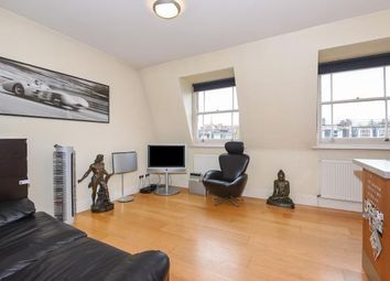 Thumbnail 1 bedroom flat for sale in Inverness Terrace W2,