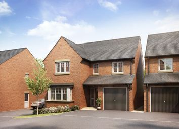 """Thumbnail 4 bed property for sale in """"The Avon"""" at Oxford Road, Bodicote, Banbury"""