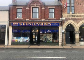 Thumbnail Retail premises to let in Station Street, Bedlington