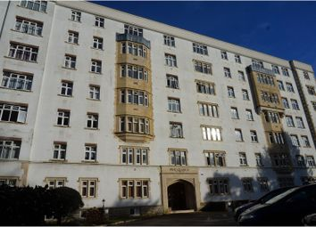 Thumbnail 1 bedroom flat for sale in Bath Road, Bournemouth