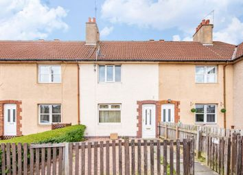 Thumbnail 3 bed terraced house for sale in Harley Street, Rosyth, Dunfermline