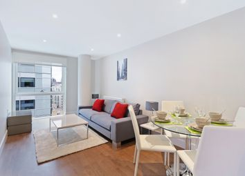 1 bed flat to rent in Whitechapel High Street, London E1