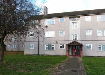 Thumbnail 2 bedroom flat to rent in Blandford Court, Swindon
