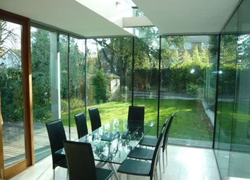 Thumbnail 4 bed semi-detached house to rent in Ridgway Place, Wimbledon, London