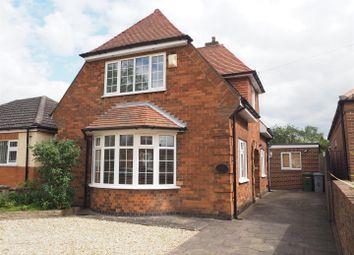 Thumbnail 3 bed property for sale in 'kelvin House', Sykes Lane, Balderton
