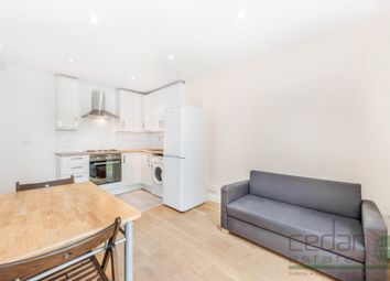 Thumbnail 2 bedroom flat to rent in Crewys Road, London