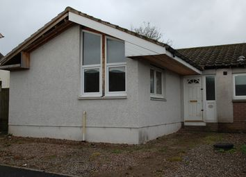 Thumbnail 2 bed bungalow for sale in Smith Lane, Alyth